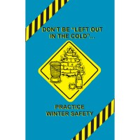 See all our Winter Safety Products