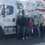 Duke Energy Saves a Life with CPR & AED
