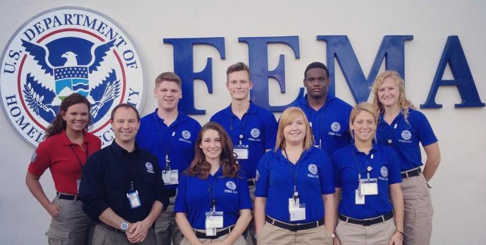FEMA-Corps