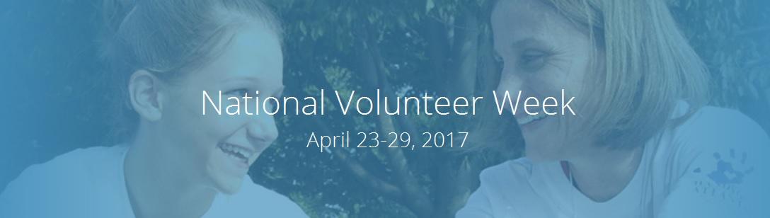 VolunteerWeek